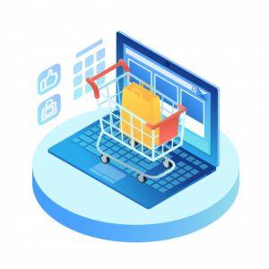 فروش آنلاین موفق