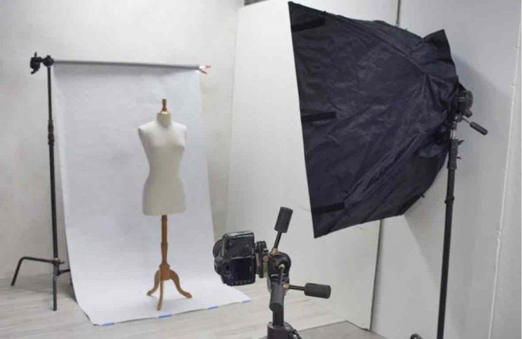 عکاسی از لباس