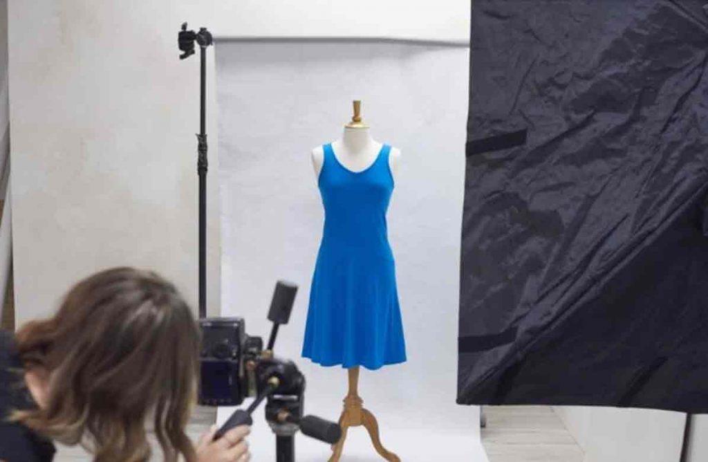 عکسبرداری حرفهای از پوشاک